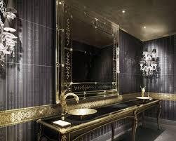 gold bathroom ideas black bathroom vanity black and gold bathroom