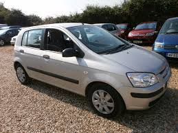 used hyundai getz cars for sale motors co uk