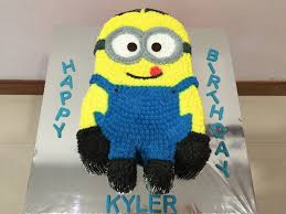minions cake minions cake singapore all children favourite character
