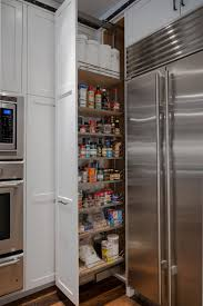Kitchen Cabinets Spice Rack Pull Out Pantry Shelving Pictures Ideas U0026 Tips From Hgtv Hgtv