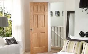decorating fresh prehung interior doors for your home improvement