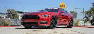 Black Red Mustang Ford Mustang Gallery Collection Need 4 Speed Motorsports