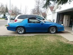 88 camaro iroc 88 chevy camaro iroc z for sale photos technical specifications