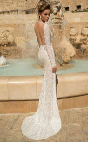 backless wedding dresses 12 beautiful backless wedding dresses gowns