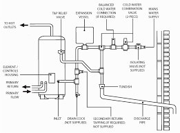 electric water tank wiring diagram electric water heater