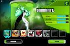 Imagen - Diamante en el juego ben 10 duelo alienigena.PNG - Ben 10 ...