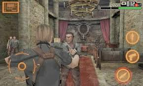 resident evil 4 apk resident evil 4 v1 00 apk data mod unlimited money