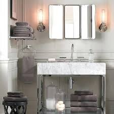 Restoration Hardware Bathroom Mirrors Restoration Hardware Bathroom Mirrors Or Mirror With Tray 23