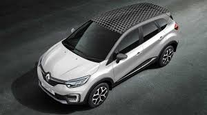 renault captur 2018 renault captur unveiled for india pre bookings open autobics