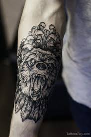 22 best forearm wolf designs images on wolf - Forearm Wolf