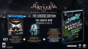 batman arkham knight amazon black friday june 2015 comic books and cats