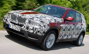 suv bmw bmw x3 reviews bmw x3 price photos and specs car and driver