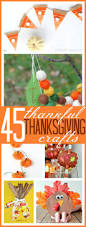 45 thankful thanksgiving crafts for kids raising whasians