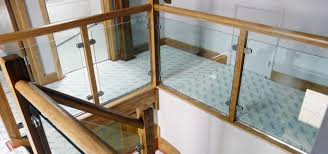 Stair Banisters Uk Stair Glass Balustrades Uk Supplier