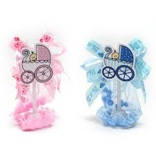 baby shower favor bags maple craft baby shower favor bag with stand pack of 12