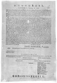 thanksgiving day proclamations