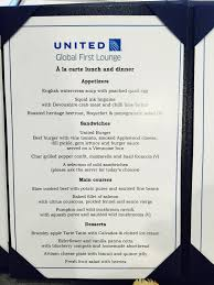 Centurion Card Invitation United Global First Lounge Review London Heathrow Lhr Monkey Miles