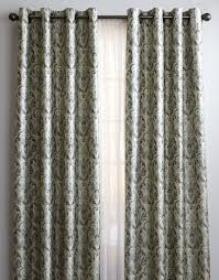 Jcpenney Pinch Pleated Curtains by Royal Velvet Encore Pinch Pleat Back Tab Curtain Panel Royal Velvet