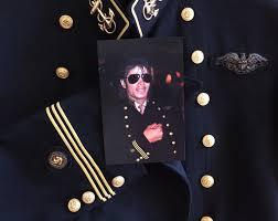 Personally Lot Detail Michael Jackson U0027s Personally Owned U0026 Worn Military