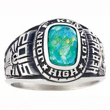 class rings gold images Class rings rings zales jpg
