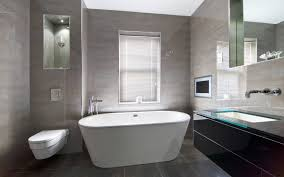 bathroom fancy image of black bathroom decoration using black interactive high end tile bathroom wall for bathroom decoration ideas wonderful modern black and white