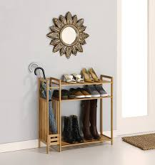 Entry Shoe Storage by Entryway Shoe Rack The Domestic Doozie Custom Entryway Bench With