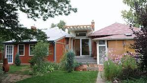 two houses two houses a home the denver post