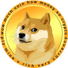 Dogecoin Meme - dogecoin t shirt funny dog meme coin crypto currency doge stickers
