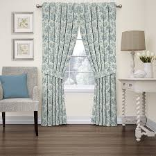 Waverly Home Decor Waverly Floral Drapes Business For Curtains Decoration