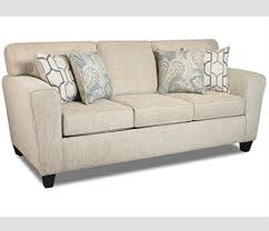 American Furniture Sofas American Furniture Uptown Ecru Sofa