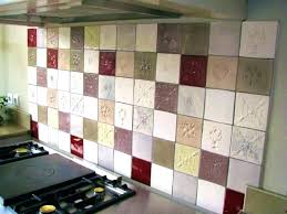 carrelage cuisine castorama carrelage adhesif mural simplement simple carrelage adhacsif mural