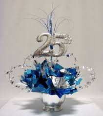 25th anniversary decoration ideas home decor 2017