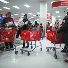 target store black friday sale target shoppers u0027 card info stolen over black friday nbc news