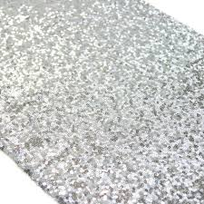 silver sequin table runner silver sequin table runner bickiboo party supplies bickiboo designs
