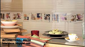 Kitchen Wall Tile Ideas Pictures - home design 42 awful kitchen wall tile design ideas pictures