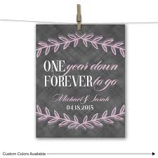one year anniversary gift ideas for wedding anniversary gifts for him wedding anniversary gift