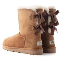 ugg palisade sale ugg bailey bow chestnut backstage fashion