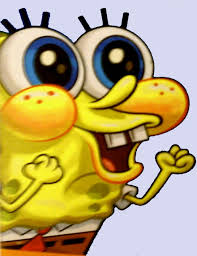 Excited Memes - spongebob s excited reaction spongebob squarepants know your meme