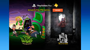 ps plus free games for january 2017 u2013 playstation blog