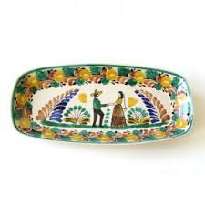 ceramic serving platters mexican serving platters archives emilia ceramics