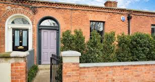 two homes a flip in portobello and a project in ranelagh two homes to