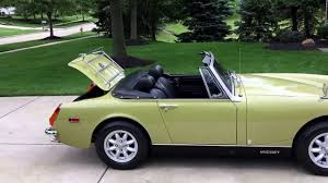for restoration for sale 1973 mg beautiful restoration for sale at
