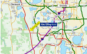 Clermont Fl Map South Lake Complex In Clermont Florida U2013 Saunders Ralston