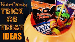 halloween pencils 14 non candy trick or treating ideas for halloween youtube