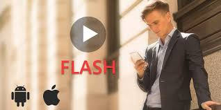 how to play flash on android best adobe flash player for iphone
