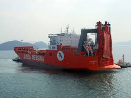 the con ro vessel jolly cobalto has been delivered to italian