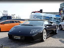 Lamborghini Murcielago Convertible - murciélago roadster murroad142 hr image at lambocars com