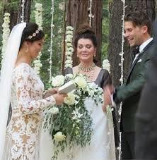 maloney wedding vanderpump officiated tom schwartz and maloney s