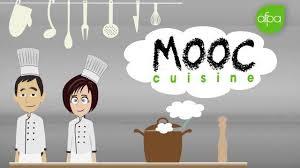 formation en cuisine formation l afpa lance premier mooc cuisine
