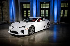 lexus dark blue lexus lfa dark blue hd canadian debut de la lexus lfa lexus
